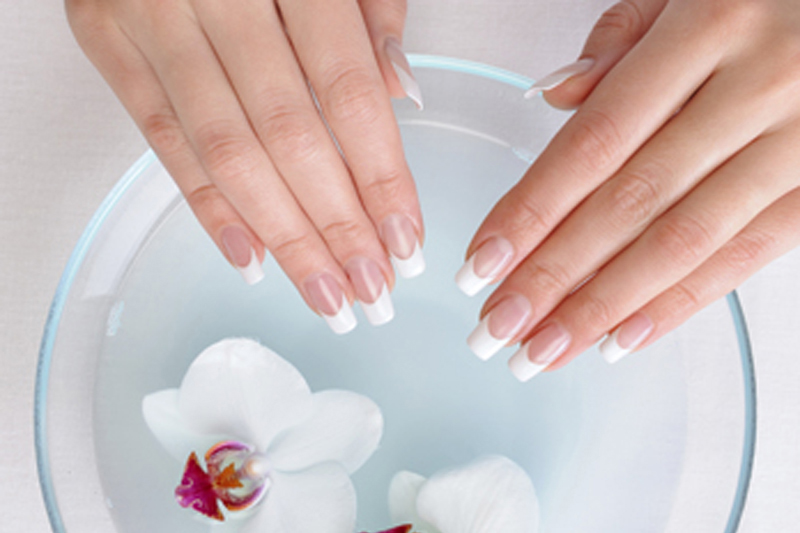 The Nail Place - Nail salon in Kansas, Missouri 64119